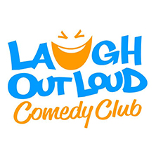 Laugh Out Loud Comedy Club STOKE-ON-TRENT - Tickets