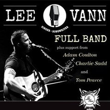Lee Vann NORWICH - Tickets