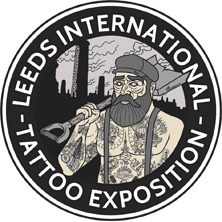 Leeds Tattoo Expo Weekend Ticket