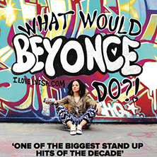 Luisa Omielan - What Would Beyonce Do?
