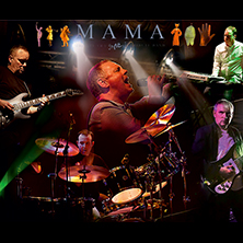 Mama - The Genesis Tribute Band