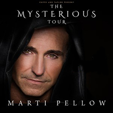 Marti Pellow: Mysterious