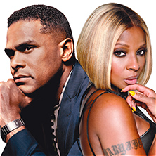 Maxwell & Mary J Blige LONDON - Tickets