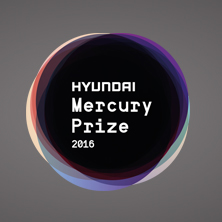 The Hyundai Mercury Prize 2016