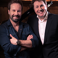 Michael Ball & Alfie Boe LEEDS - Tickets