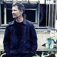 Michael Rother LONDON - Tickets