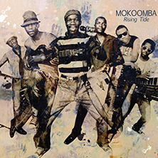 Mokoomba LONDON - Tickets
