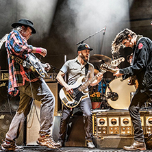Neil Young + Promise Of The Real GLASGOW - Tickets