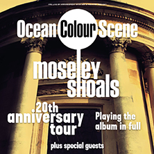 Ocean Colour Scene LONDON - Tickets