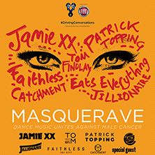 Masquerave LONDON - Tickets