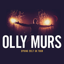 Olly Murs VIP Package