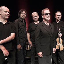 Oysterband - Tickets