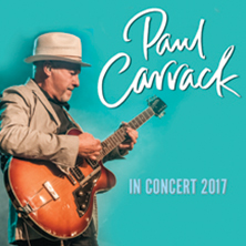 Paul Carrack in Concert
