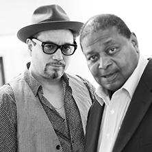 Pee Wee Ellis Assembly & Huey Morgan