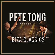 Pete Tong Presents Ibiza Classics LEEDS - Tickets