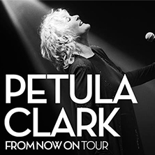 "Petula Clark - ""From Now On"" Tour CARDIFF - Tickets"