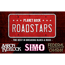 Planet Rock Presents Roadstars: BRISTOL - Tickets