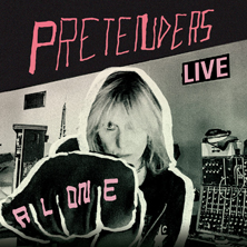 The Pretenders LONDON - Tickets