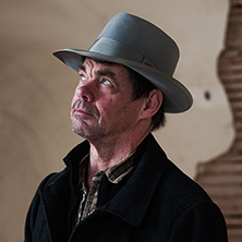 Rich Hall - Live 2016