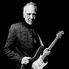 Robin Trower HOLMFIRTH - Tickets