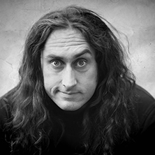 Ross Noble - Brain Dump