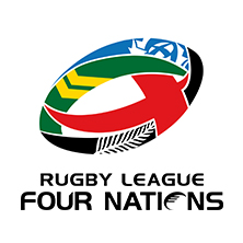Four Nations: England V Australia