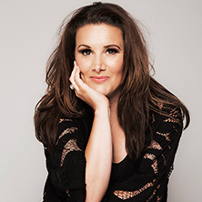Sam Bailey - Tickets