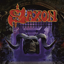 Saxon - Tickets
