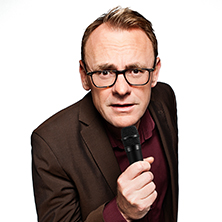 Sean Lock - Keep it Light