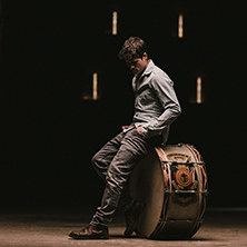 Seth Lakeman + WILDWOOD KIN HOLMFIRTH - Tickets