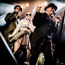 Shalamar LIVERPOOL - Tickets