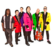 Showaddywaddy 2017