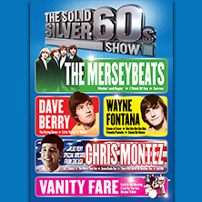 The Solid Silver 60's Show