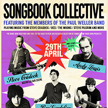 Songbook Collective Featuring The Members Of The Paul Weller Band