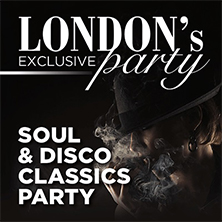 London's Exclusive Party