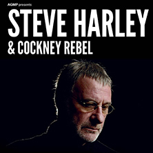 Steve Harley & Cockey Rebel