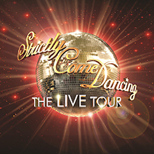 Strictly Come Dancing 2017 10th Anniversary Tour!