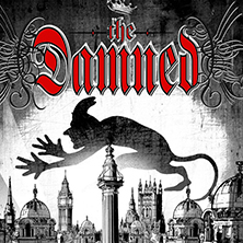 The Damned HOLMFIRTH - Tickets