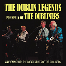 The Dublin Legends YORK - Tickets