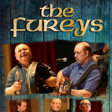 The Fureys WHITLEY BAY - Tickets