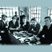 The Herbaliser LONDON - Tickets
