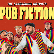 The Lancashire Hotpots - Tickets