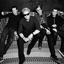 The Offspring With Special Guest Bad Religion