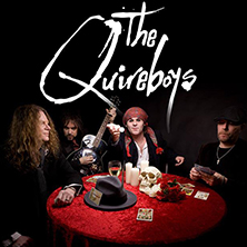 "The Quireboys ""Unplugged"""