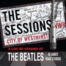 The Sessions - Tickets
