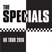 The Specials - Tickets