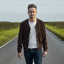 Tom Chaplin YORK - Tickets