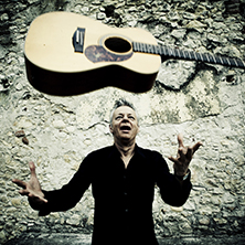 Tommy Emmanuel LONDON - Tickets