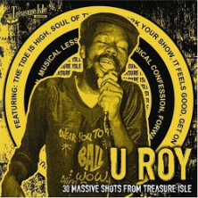 U-Roy LONDON - Tickets