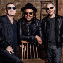 UB40 BLACKPOOL - Tickets